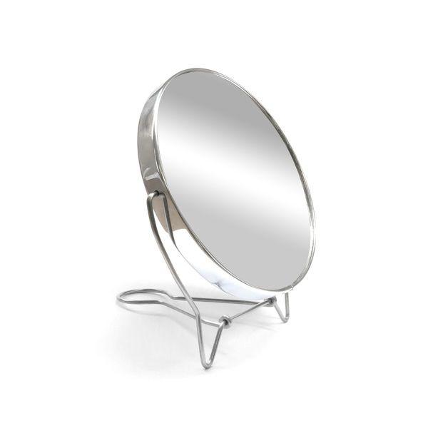 Specchio fino a cinque ingrandimenti