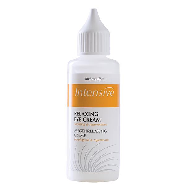 Crema rilassante occhi 50 ml