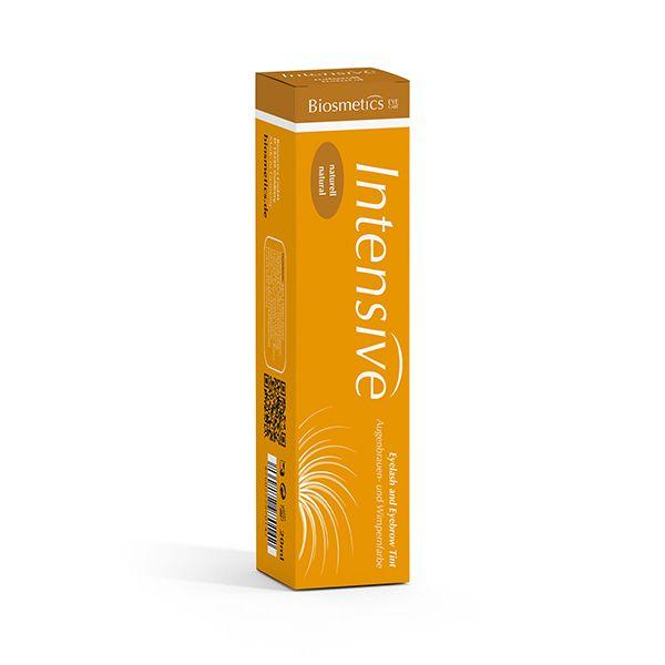 Tinta naturale Biosmetics 20 ml confezione
