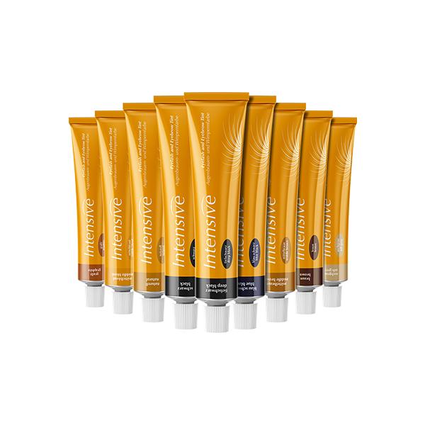 Tinta nero intenso Biosmetics 20 ml varianti