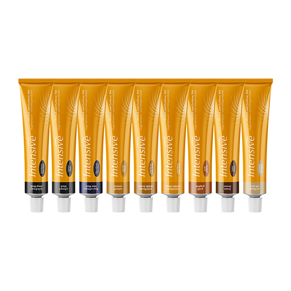 Tinta naturale Biosmetics 20 ml varianti