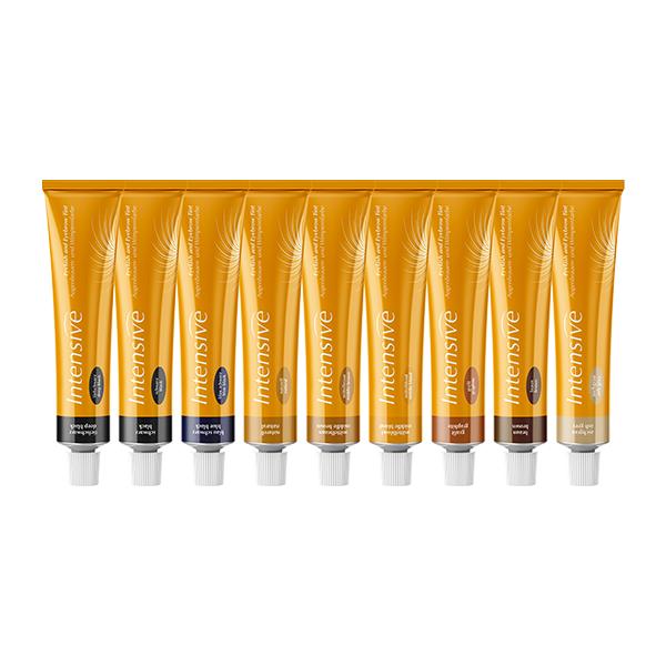 Tinta blu/nero Biosmetics 20 ml varianti