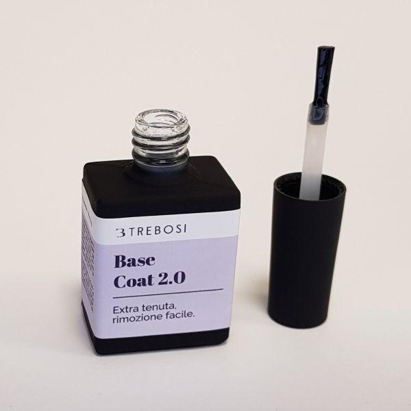 Base coat 2.0 con pennello - Trebosi