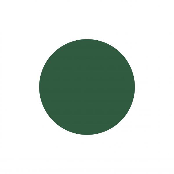 Colore acrilico ad acqua verde