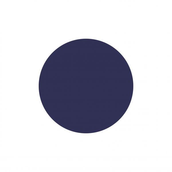 Colore acrilico ad acqua blu
