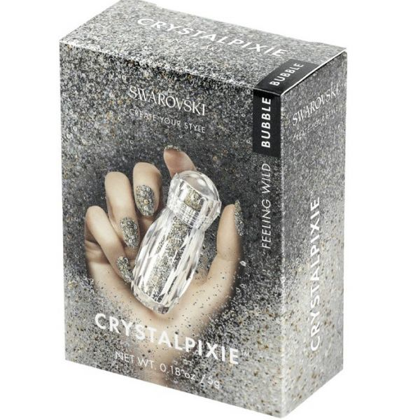Swarovski Crystal Feeling Wild