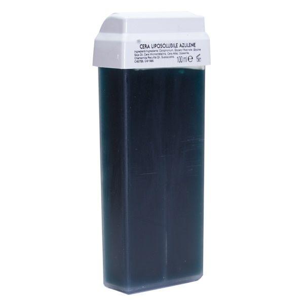 Cera liposolubile in cartuccia - Azulene