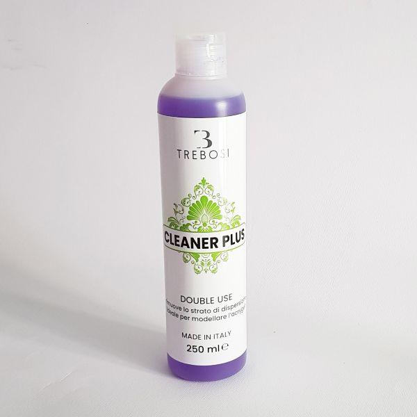 Cleaner Plus rimuovi dispersione