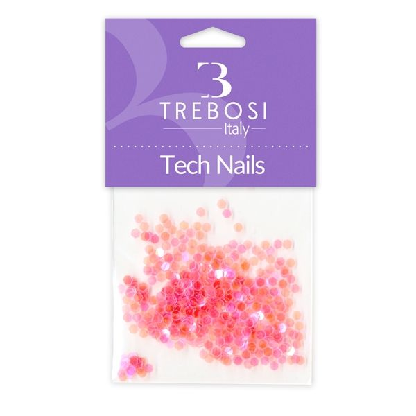anelli rosa per unghie