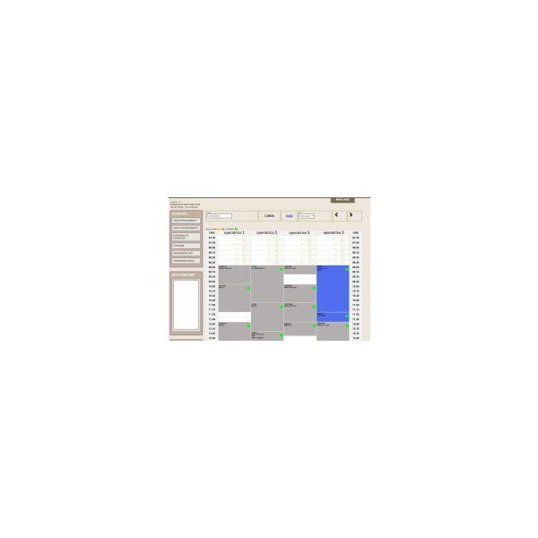 software per centri estetici