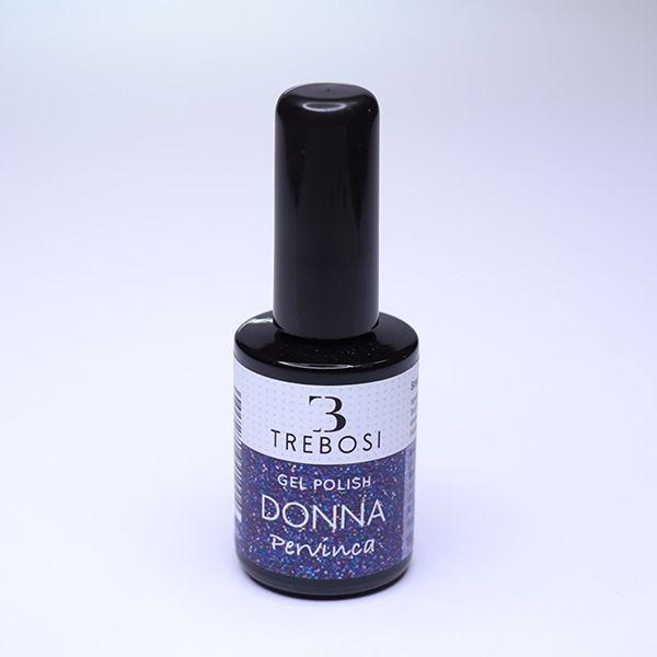 Smalto semipermanente Donna Pervinca