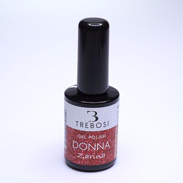 Smalto semipermanente Donna Zarina