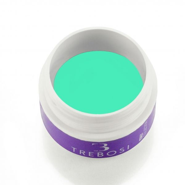 gel color verde tiffany