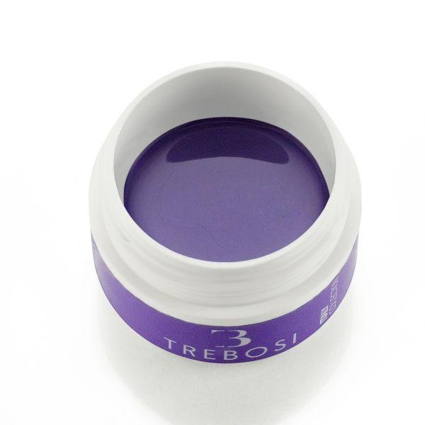 Gel color termico viola