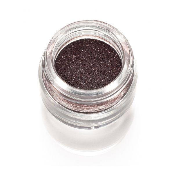 Polvere Glitter marrone