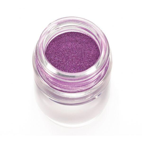 Polvere Glitter Lampone