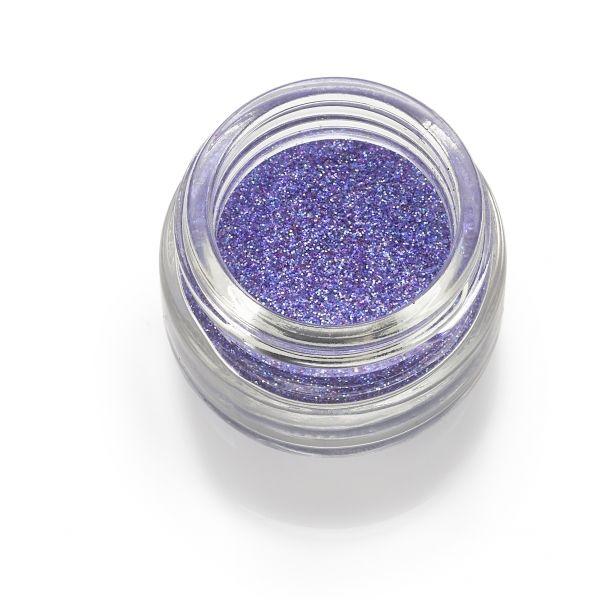 Polvere Glitter lilla