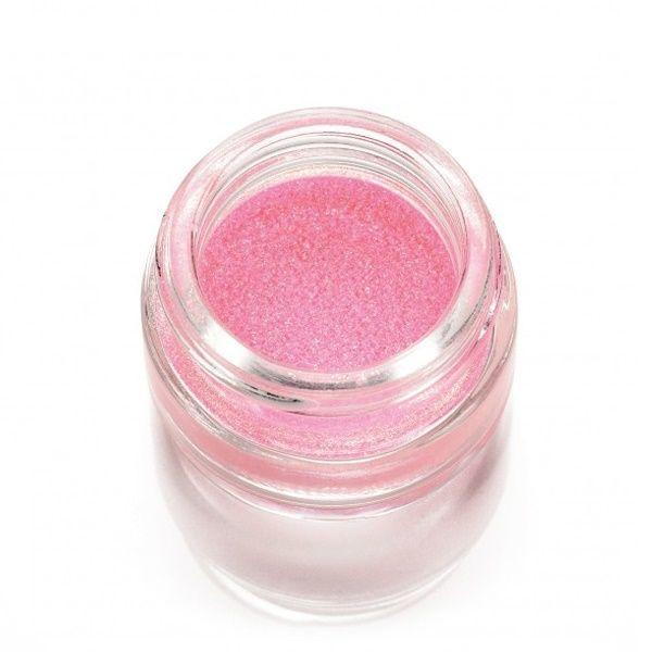 Polvere Glitter Rosa Cipria
