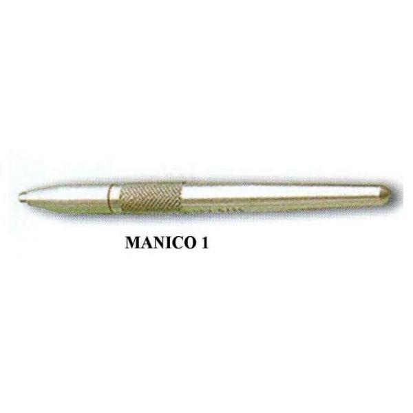 Manico 1 in alluminio per Safe