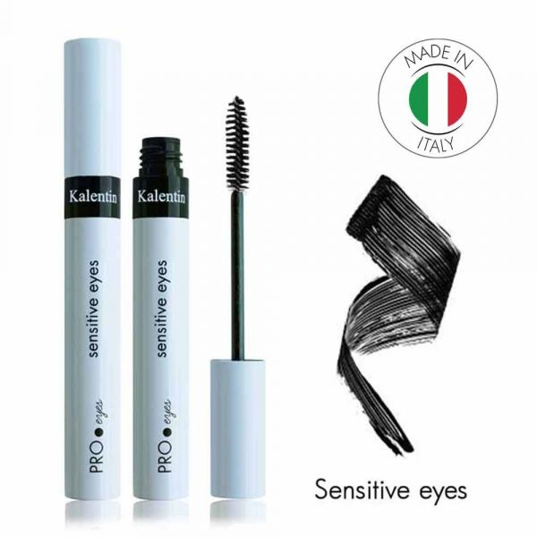 Mascara per occhi sensibili - Trebosi