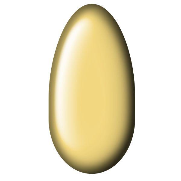 Smalto semipermanente giallo