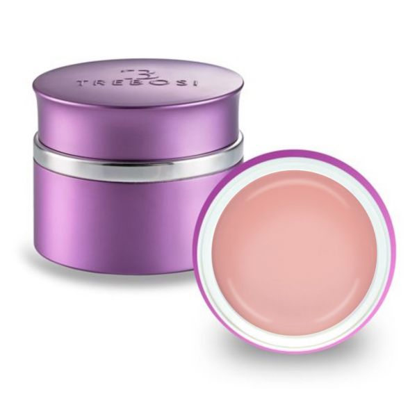Gel di struttura Pastel Pink - Trebosi