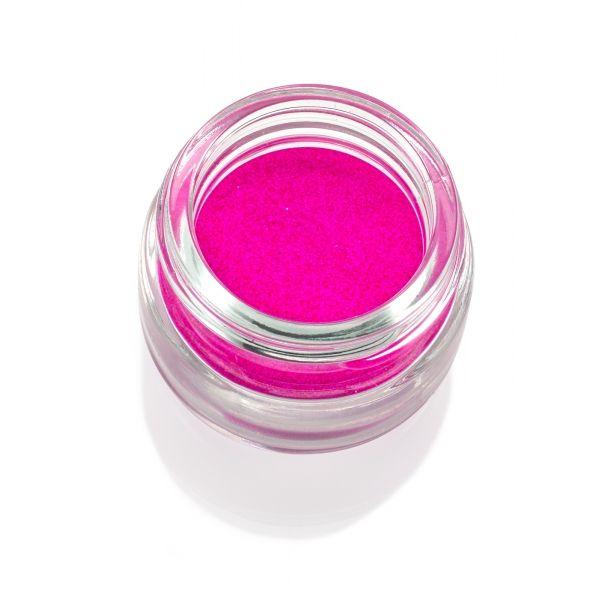 Polvere Glitter pink
