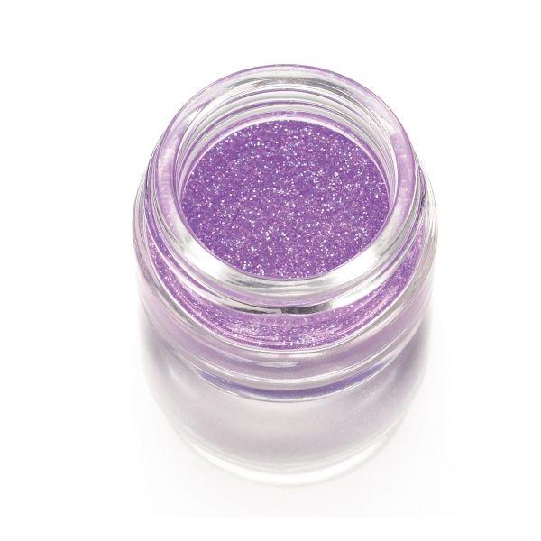 Polvere Glitter Ciclamino