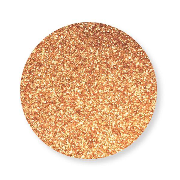 polvere effetto mirror rose gold