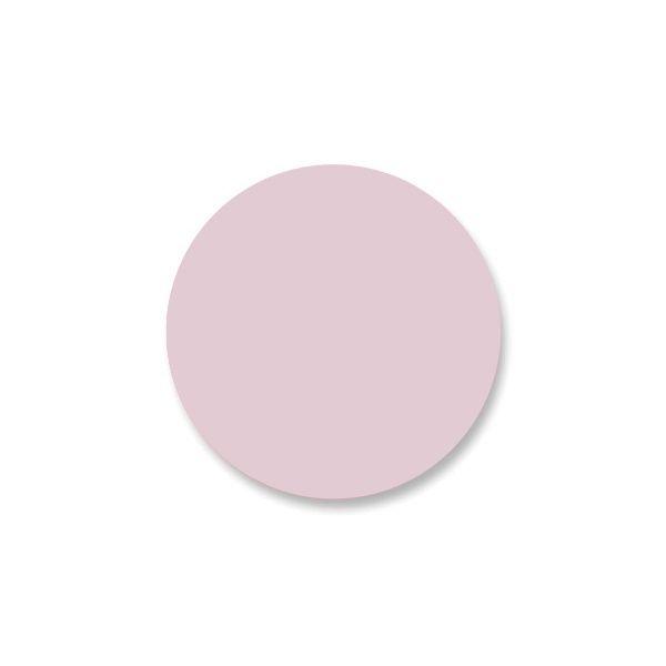 polvere acrilica rosa delicato