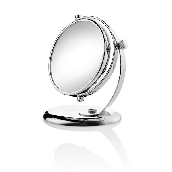 Specchio due ingrandimenti