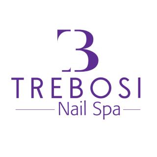 Logo Trebosi Nail Spa